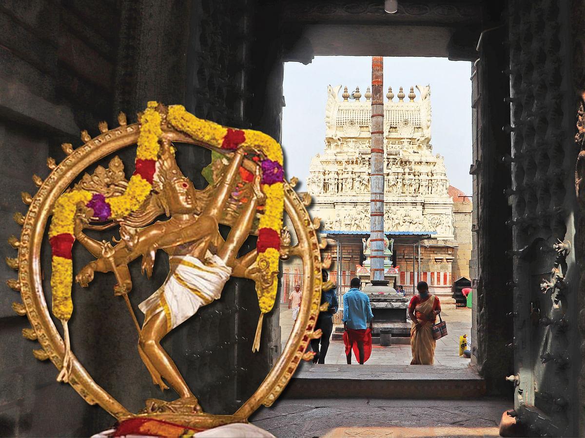 திருஆலங்காடு கோயில்