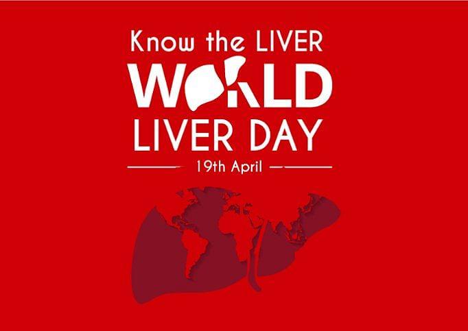 World liver day