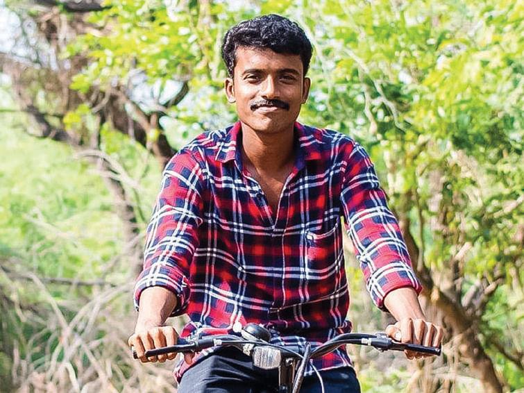 ரஞ்சித் ராமசந்திரன்