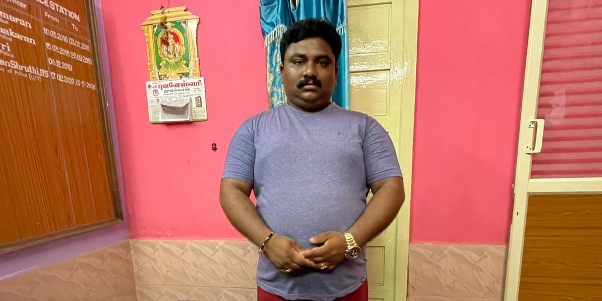 தினேஷ் குமார்