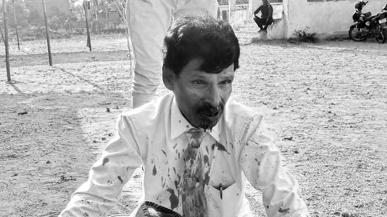 எம்.ஜி.ஆர் விஸ்வநாதன்