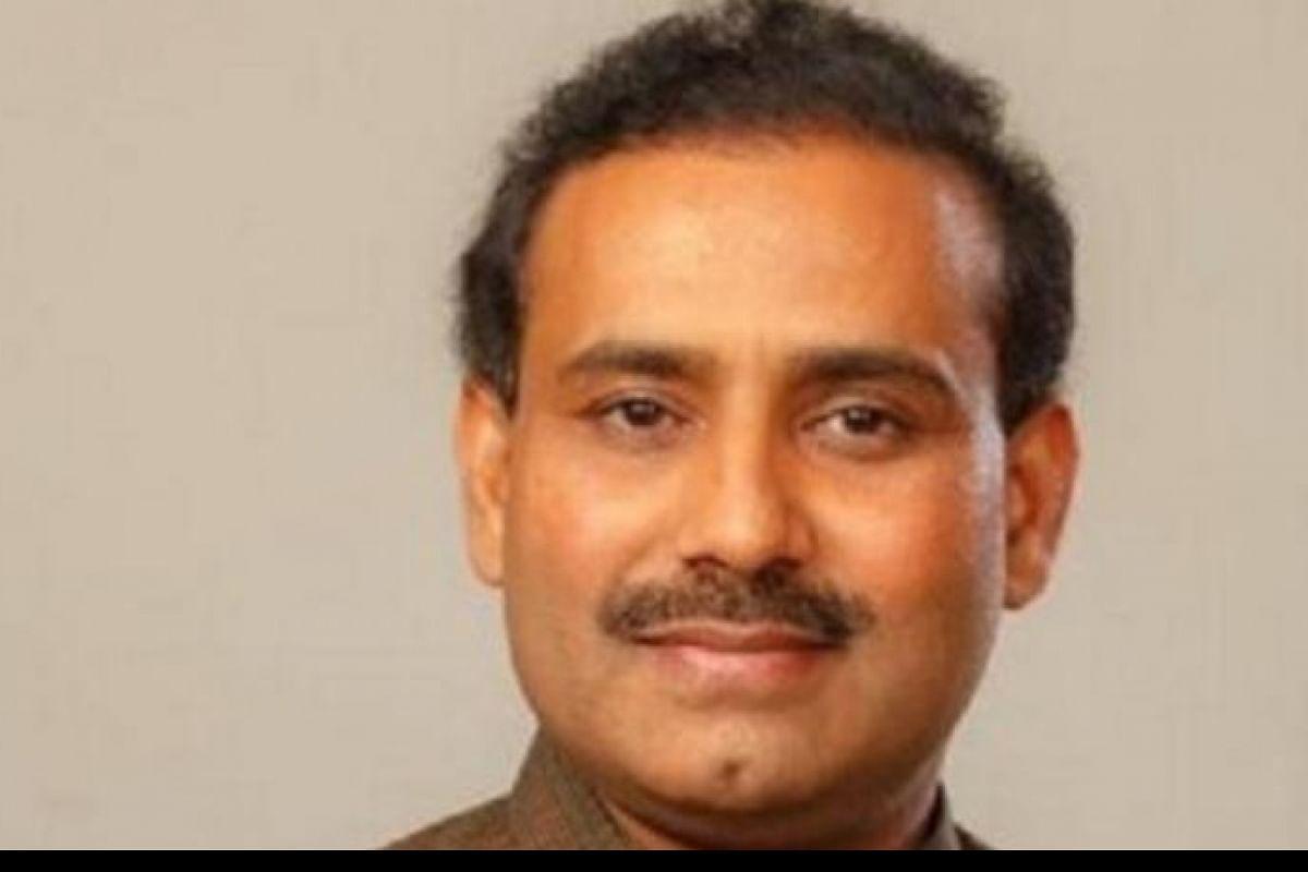 ராஜேஷ் தோபே