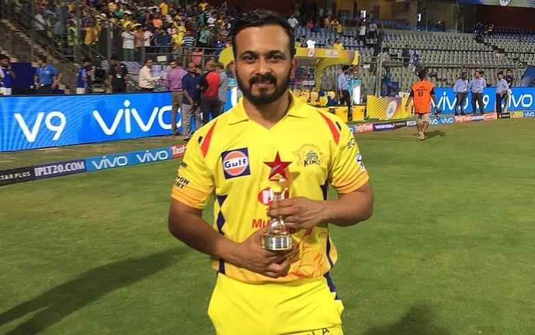 IPL 2021: சிஎஸ்கே டு சன் ரைஸர்ஸ்... விமர்சனங்களுக்குப் பதில் சொல்வாரா கேதார் ஜாதவ்?!