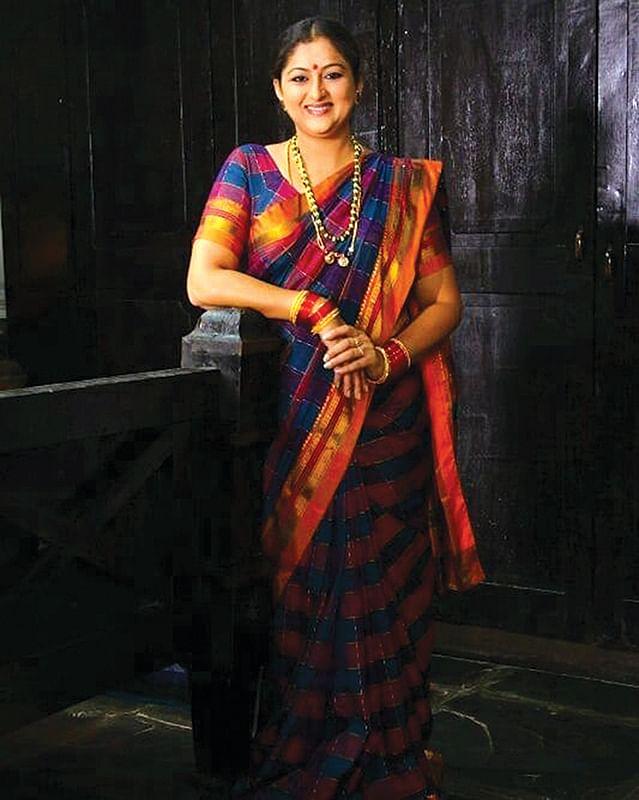 அண்ணியார் ரேகா