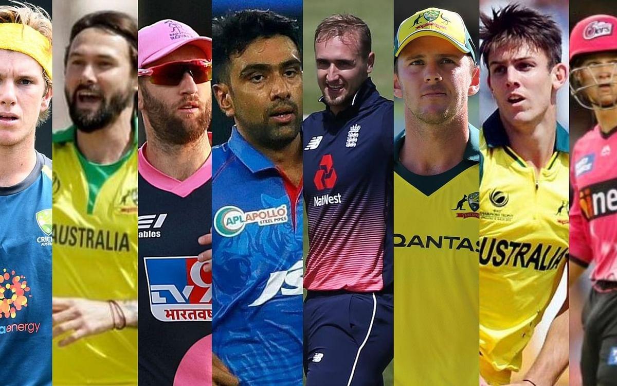 கொரோனா அச்சம், பயோபபுள் அழுத்தம் என வெளியேறும் கிரிக்கெட் வீரர்கள்... தொடருமா IPL?