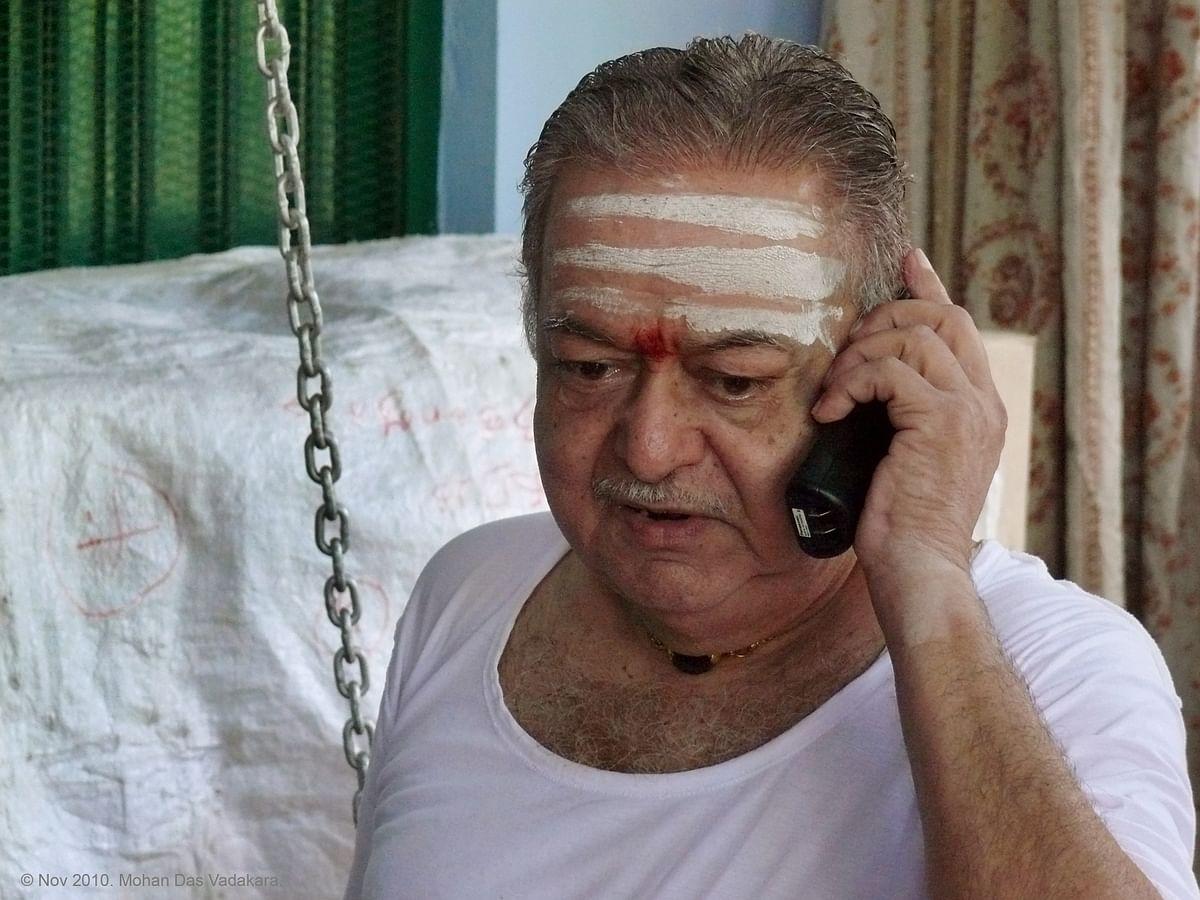 சேக்கிழார் அடிபொடி தி.ந. இராமச்சந்திரன்