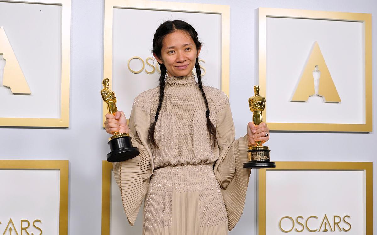 Oscars 2021: அதிக விருதுகளை வென்றது யார், கொரோனா கட்டுப்பாடுகளோடு நடந்த ஆஸ்கர் விழாவின் ஹைலைட்ஸ்!