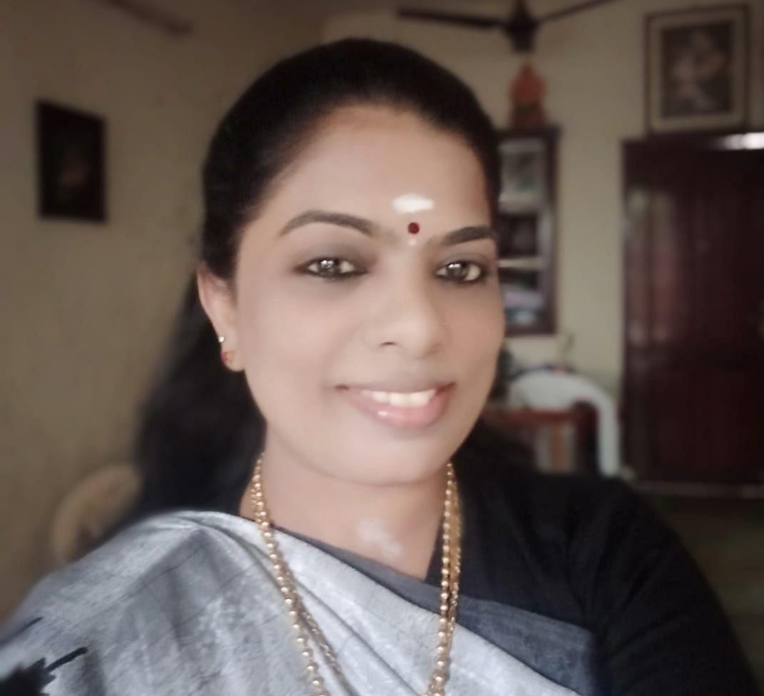 சிவசங்கரி