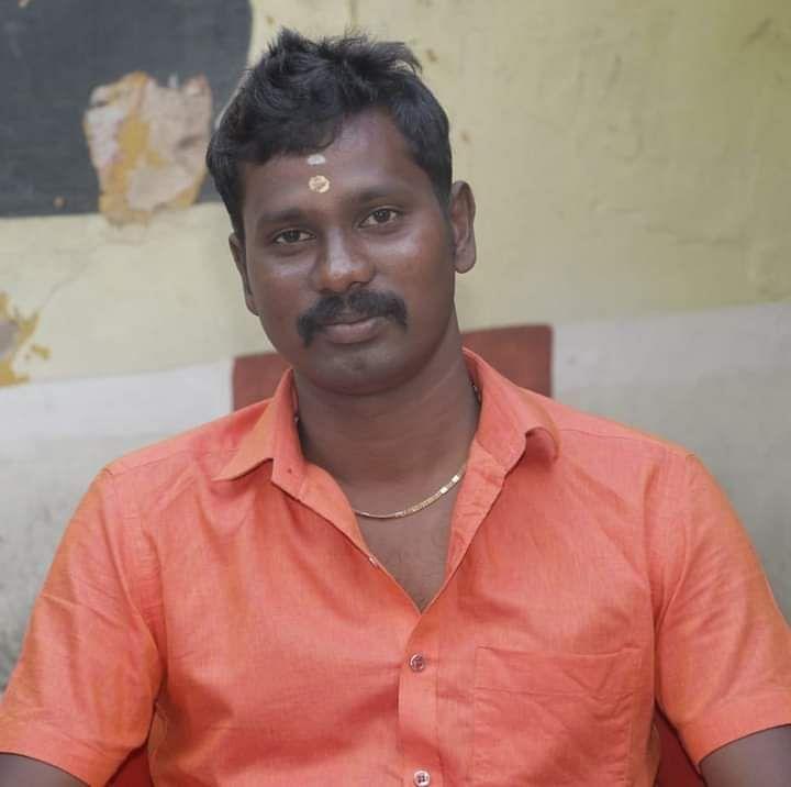 பாலியல் தொல்லை கொடுத்த முருகானந்தம்