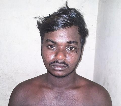 போலீஸில் சிக்கிய கண்ணன்