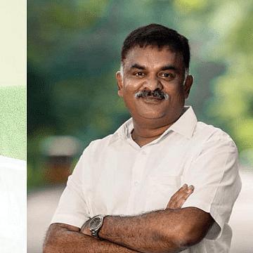 வேலுமணி - கார்த்திகேய சிவசேனாபதி