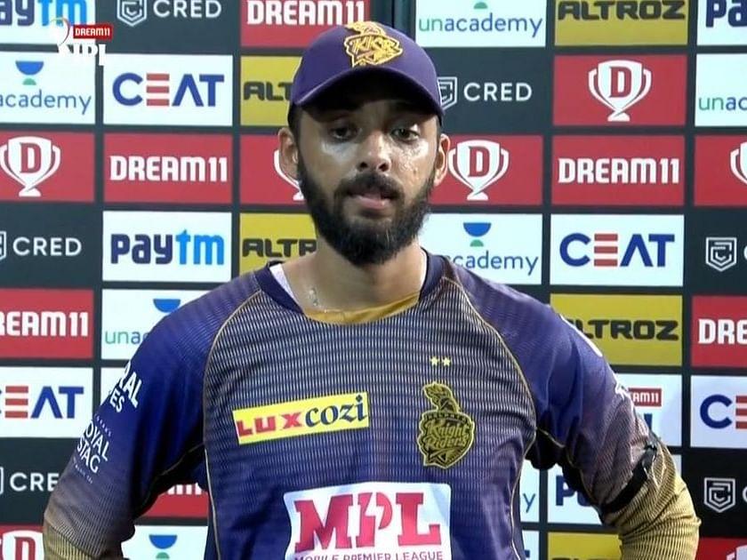 ''IPL நடுவே எனக்கு கொரோனா வந்ததும் இதெல்லாம்தான் நடந்தது!'' - வருண் சக்ரவர்த்தி