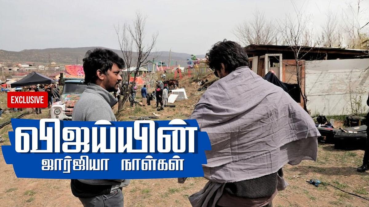 #Vijay65