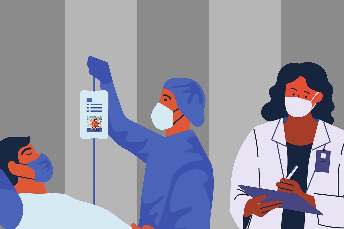 Hospitalization