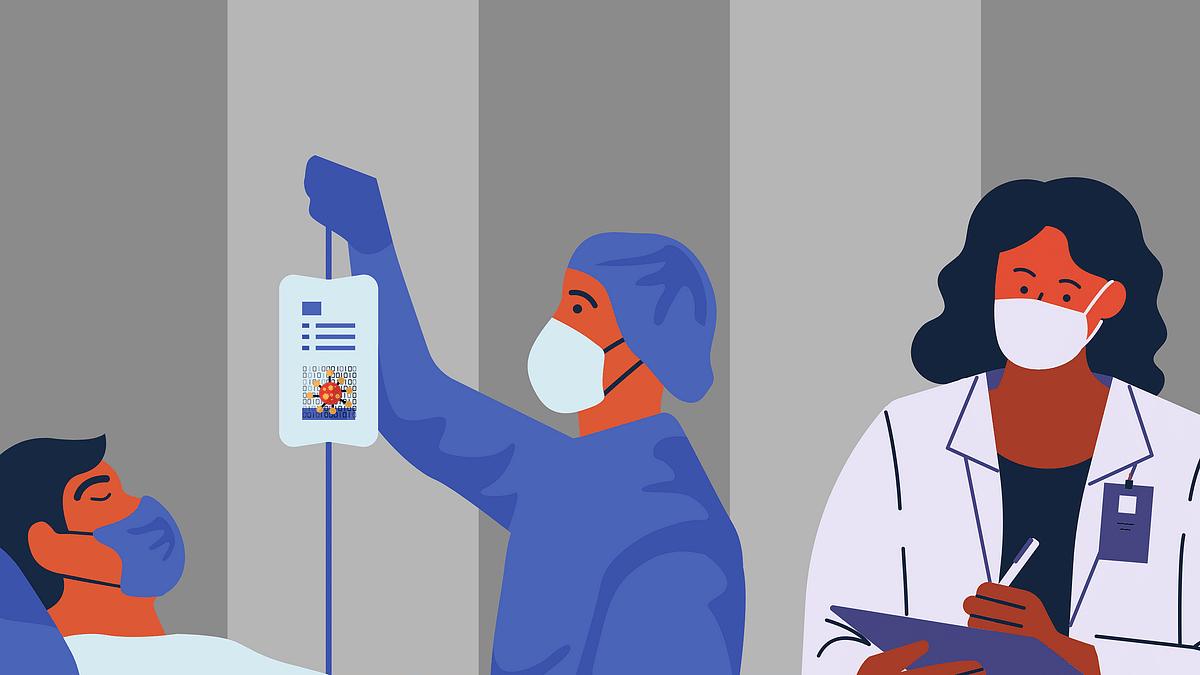 Hospital (Representational Image)