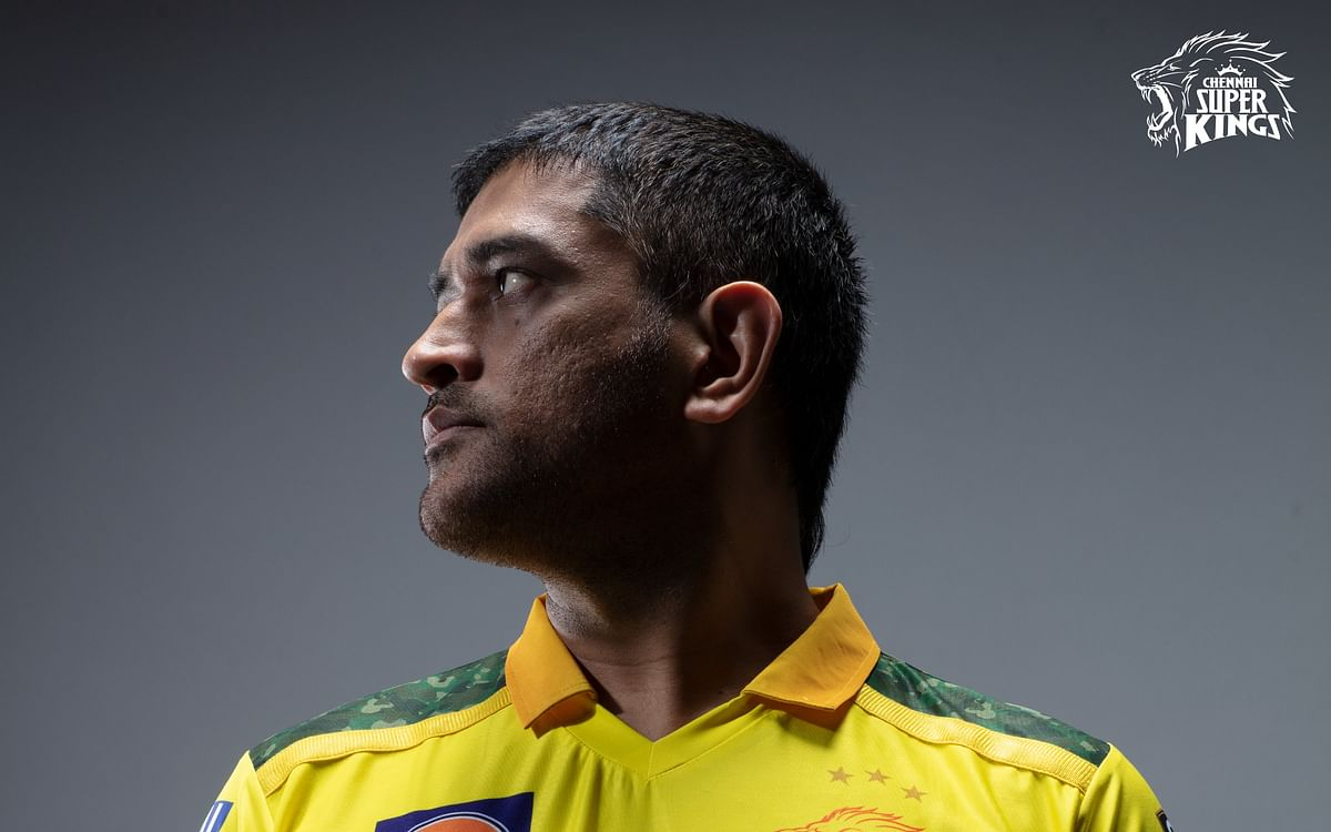IPL 2021 : மொமன்ட்டம், ப்ராசஸ், பாசிட்டிவிட்டி... பழைய தோனியா வாங்க, விசில் போட CSK ரசிகர்கள் ரெடி!