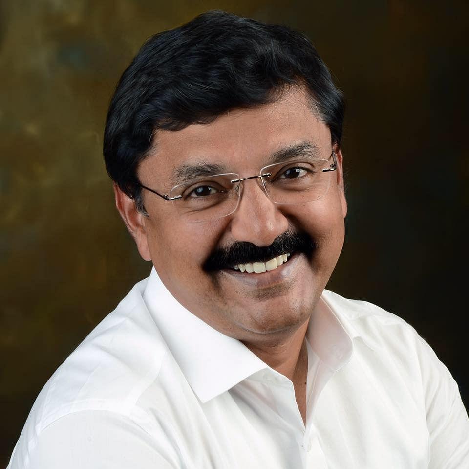 சண்முகசுந்தரம் எம்.பி