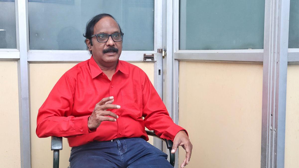 டாக்டர் ரவீந்திரநாத்