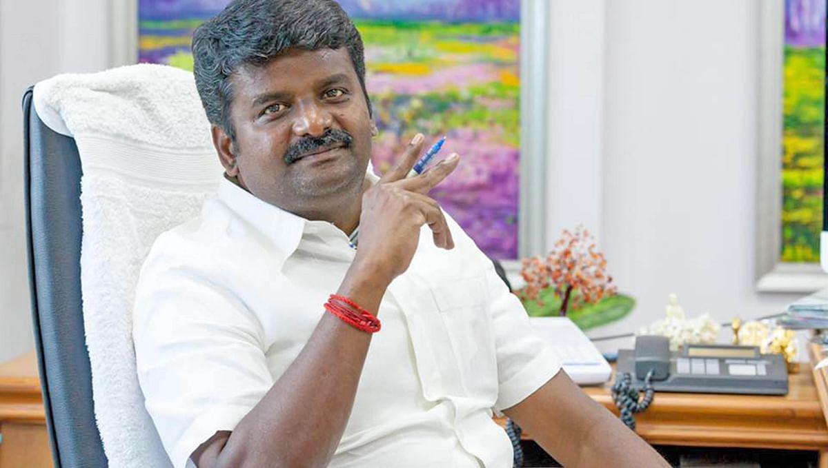 விஜயபாஸ்கர்