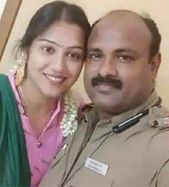 நடிகை ராதாஇ எஸ்.ஐ வசந்தராஜா