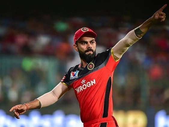 IPL 2021 : கோலி ரசிகர்களே உயிர்கொள்ளுங்கள்... ஈ சாலா எல்லாமே மாறப்போகிறது!