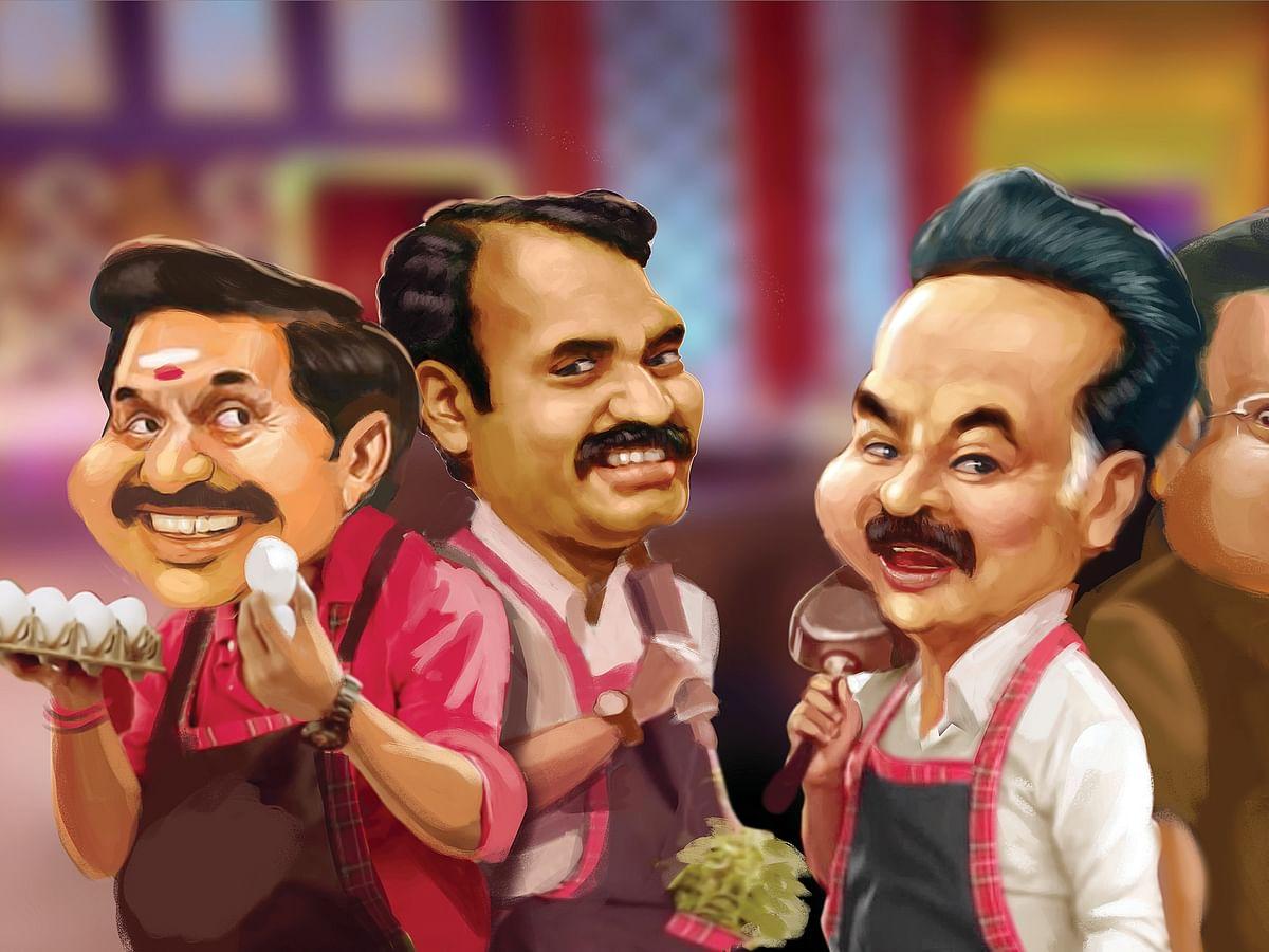 """வாசகர் மேடை: """"ஹலோ... நான் ஆதாம் பேசுறேன்!"""""""