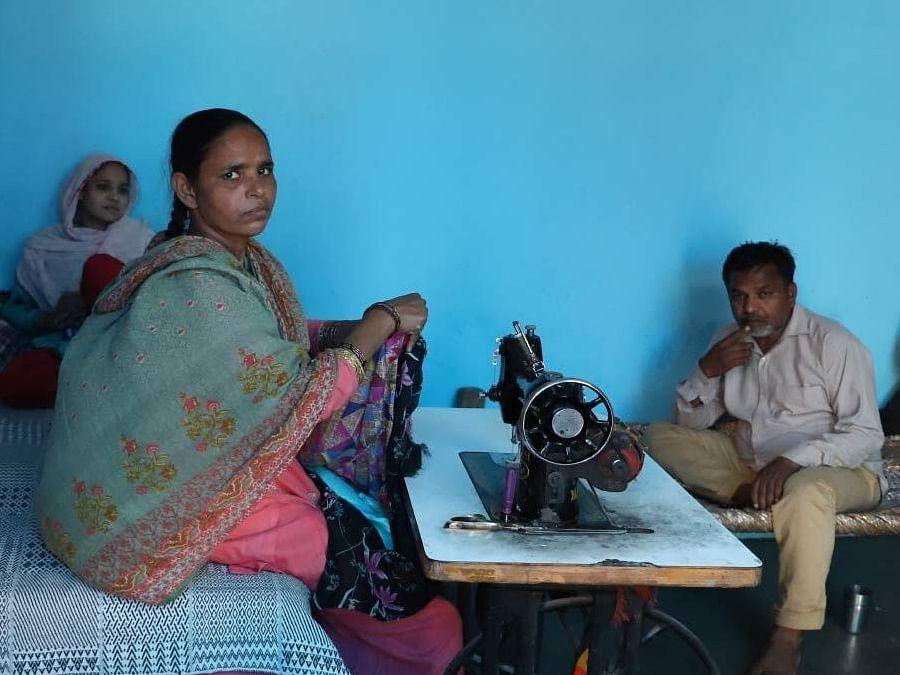 12 மணி நேரம் உழைப்பு... ₹125 சம்பளம்... முறைசாரா துறை பெண் தொழிலாளர்கள் நிலை இதுதான்!