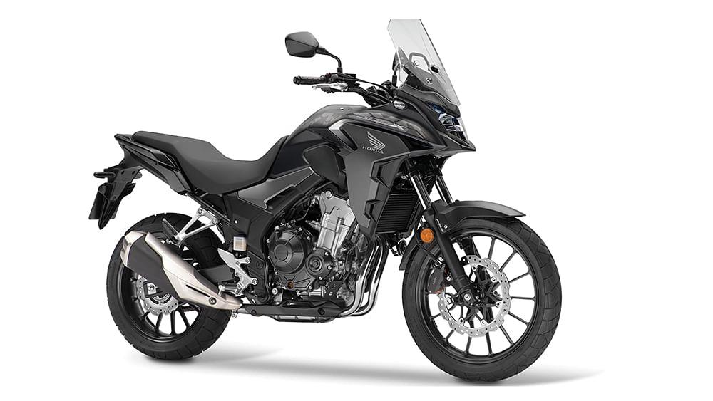 ஹோண்டா CB500X