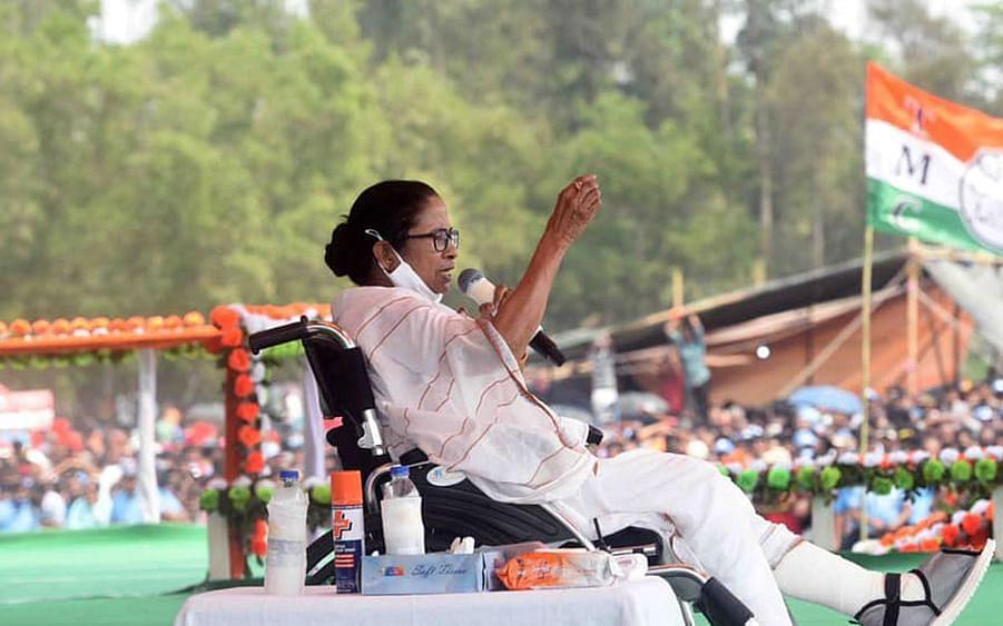 பா.ஜ.க குறிவைத்த மேற்கு வங்கம்... மோடி அலையை வீழ்த்தி மூன்றாவது முறையாக ஆட்சி அமைப்பாரா மம்தா..?!
