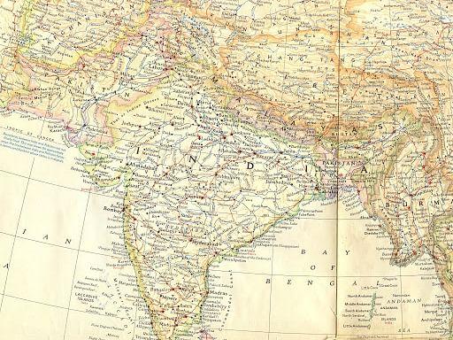 இந்திய மாநிலங்களின் வரலாறு: `தனி மாநிலம்' கேட்டு போராடும் மொழிவழி தேசிய இன மக்கள் பகுதி - 5