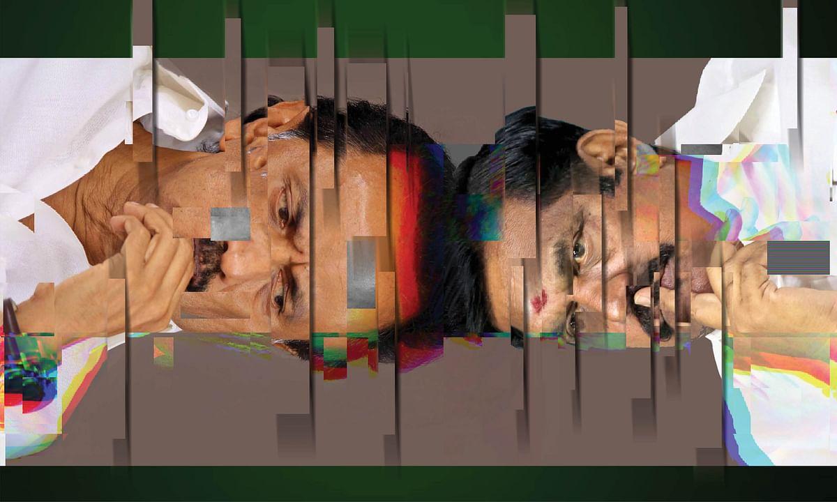ஸ்டாலின் - எடப்பாடி பழனிசாமி