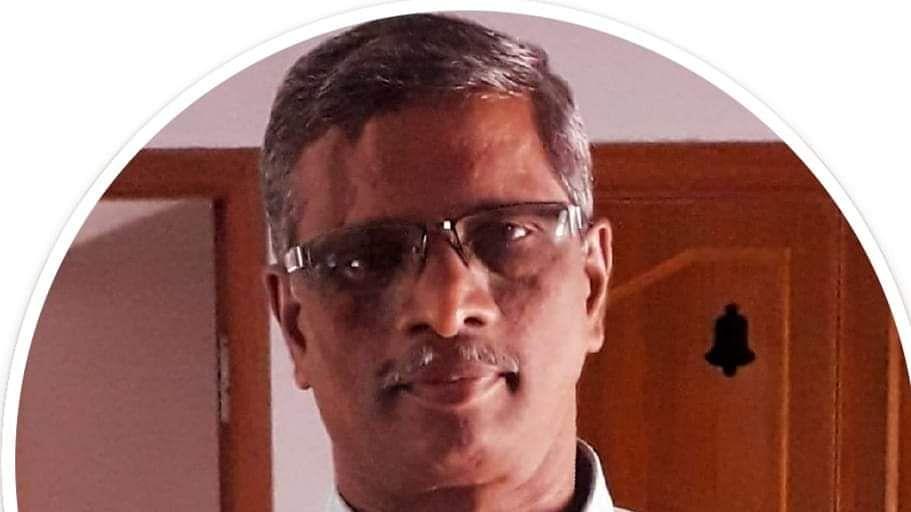 உயிரிழந்த செல்வராஜ்