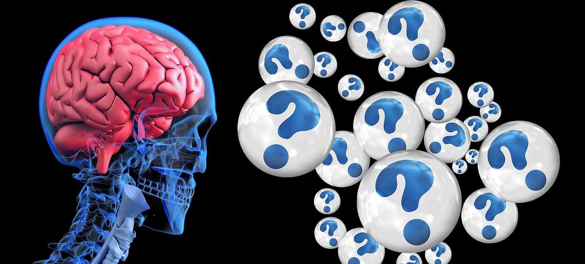 Dementia -Representational Image