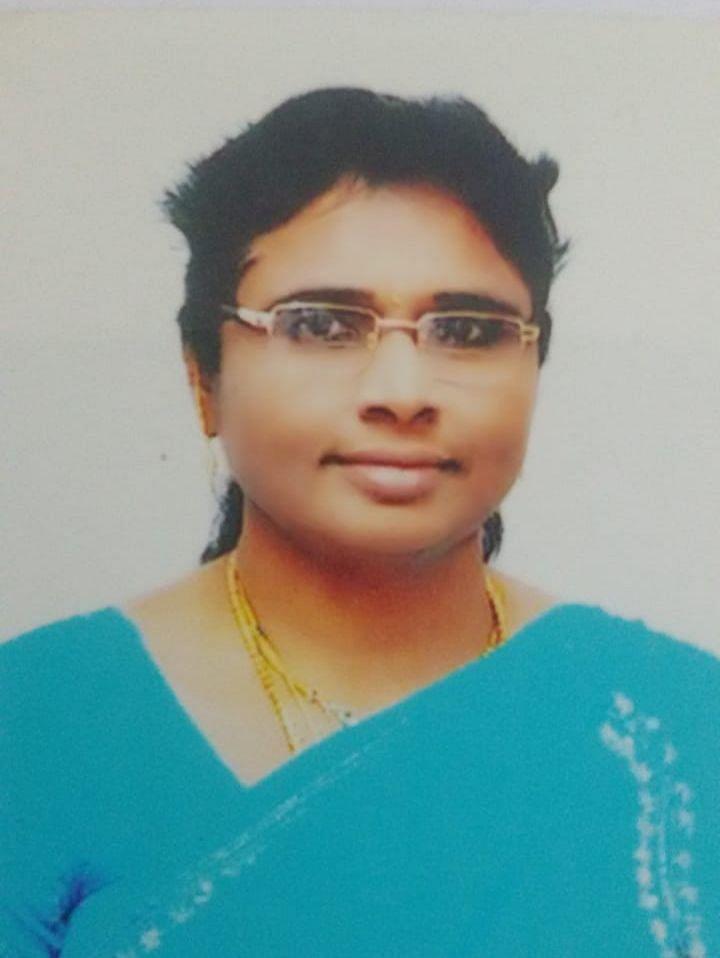 வசந்தாமணி