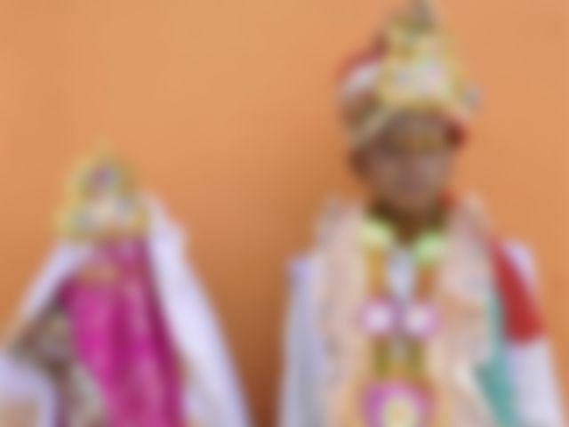குழந்தை திருமணங்கள் -Representational Image