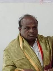 வி.ஏ.டி.கலிவரதன்.