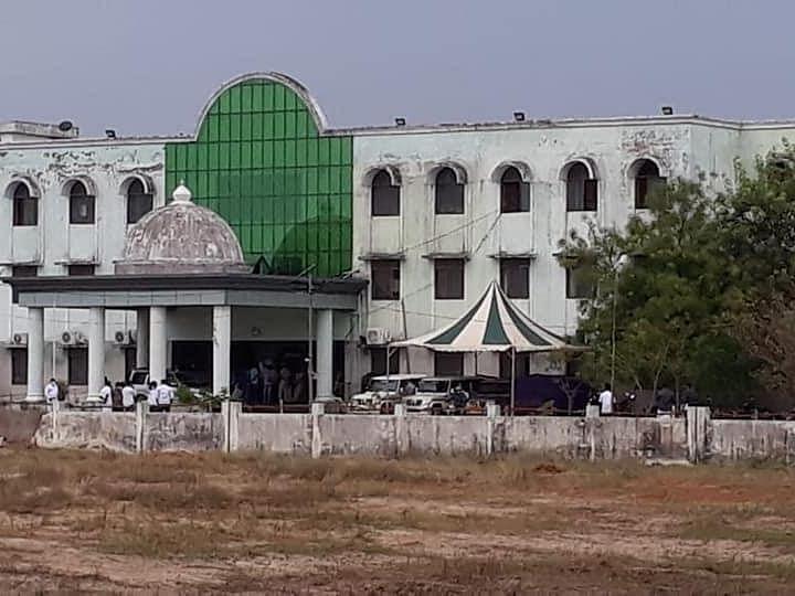 அண்ணா பல்கலைக்கழக கல்லூரி