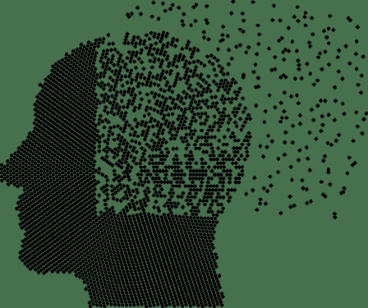 Dementia - representational image
