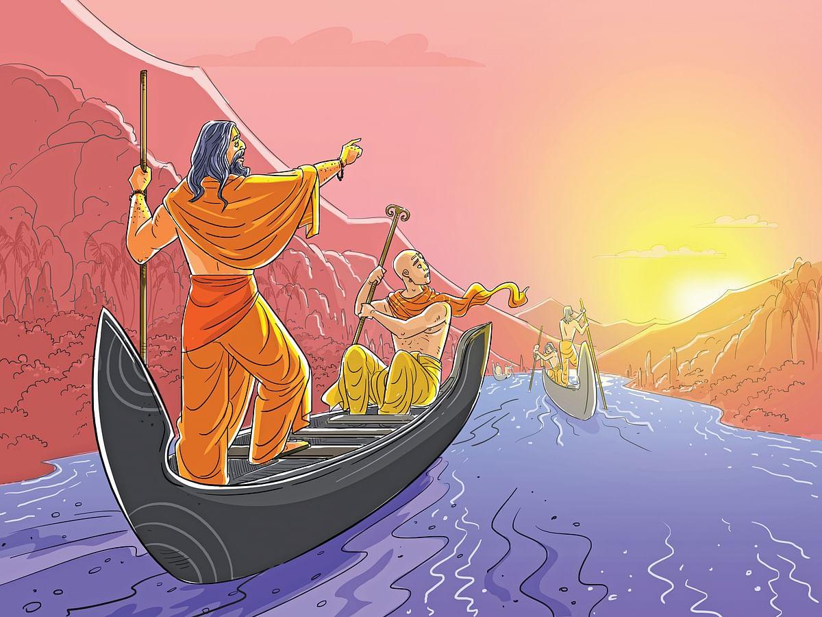 கேரளக் கதைகள்: தகழியில் வைத்திய சாஸ்தா!