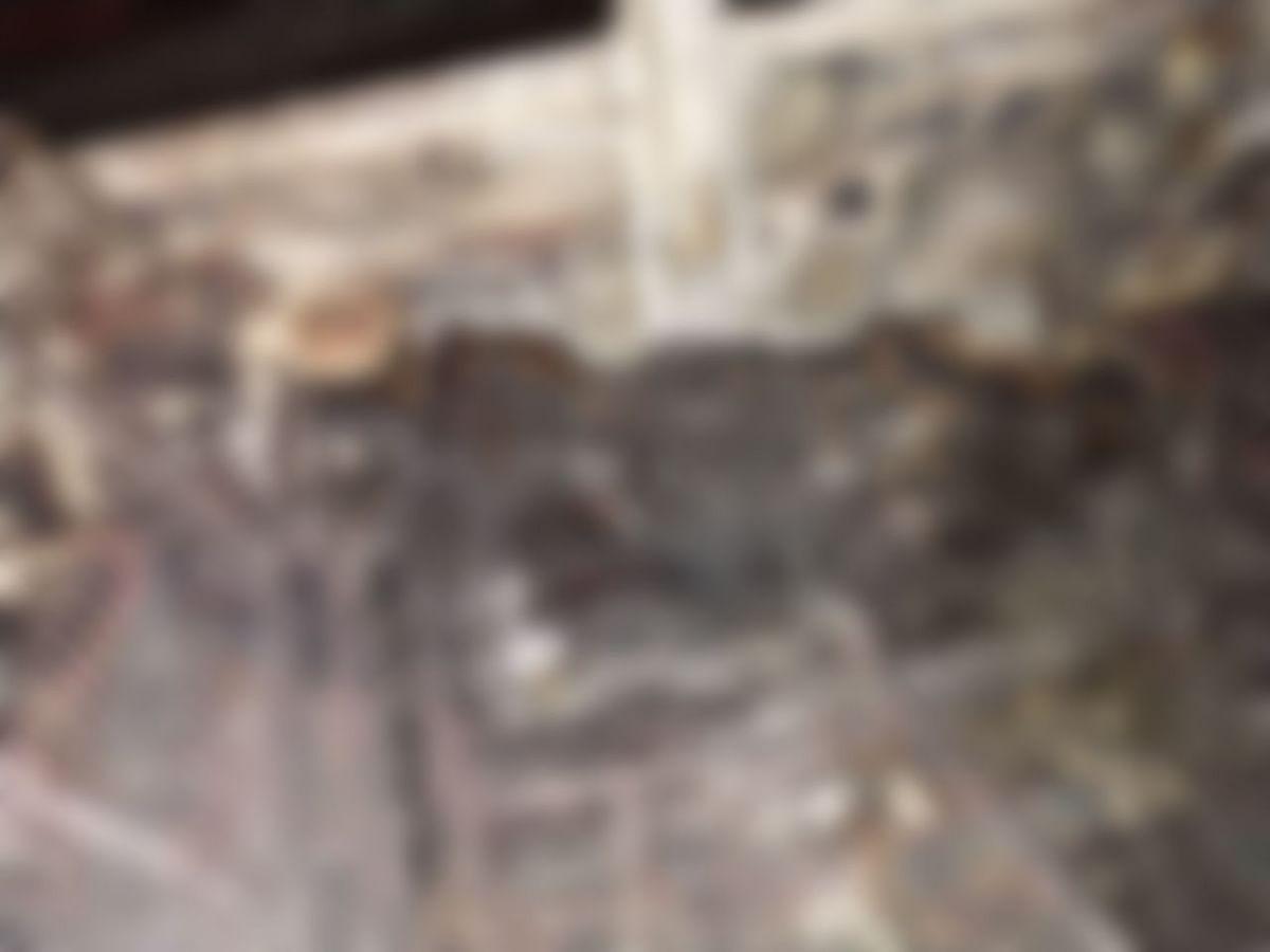 காரில் கருகிய நிலையில் ரங்கராஜன்