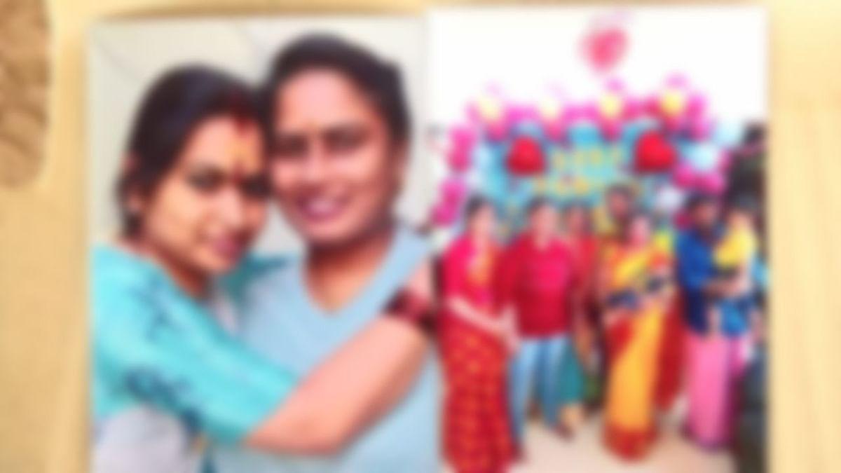 ரஞ்சிதா - தனலட்சுமி
