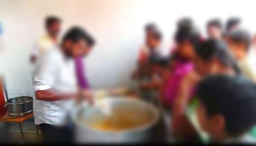 பிரியாணிக் கடை
