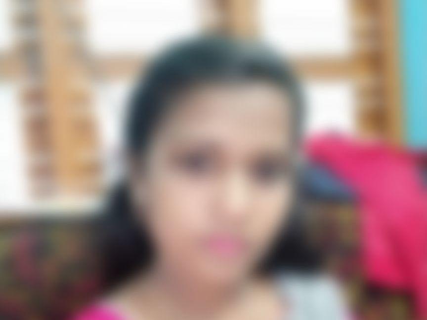 குமரி: 'உன்னைக் காதலிக்க நான் தகுதியானவள் இல்லை!' - தற்கொலைக்கு முன் காதலனுக்கு வீடியோ அனுப்பிய பெண்