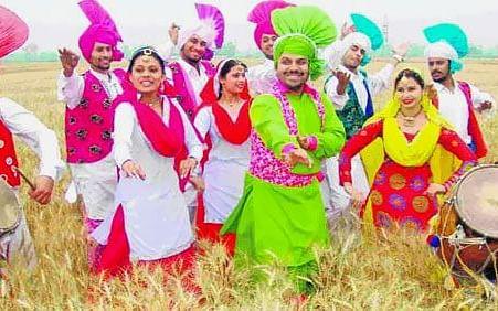 வைசாகி எனும் இளவேனிற்கால அறுவடை நாள்! - புத்தம் புது காலை #6AMClub