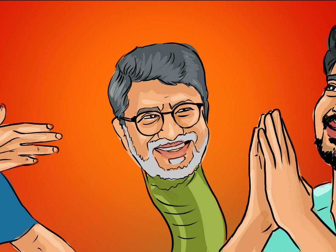 ரீமேக் செம ஜோக்!