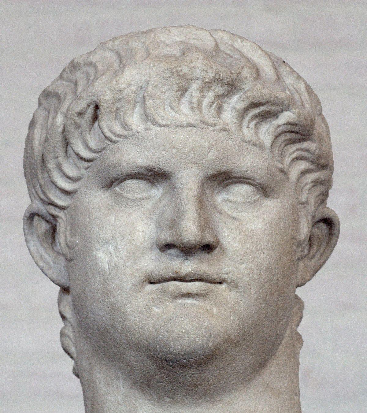 Nero | நீரோ