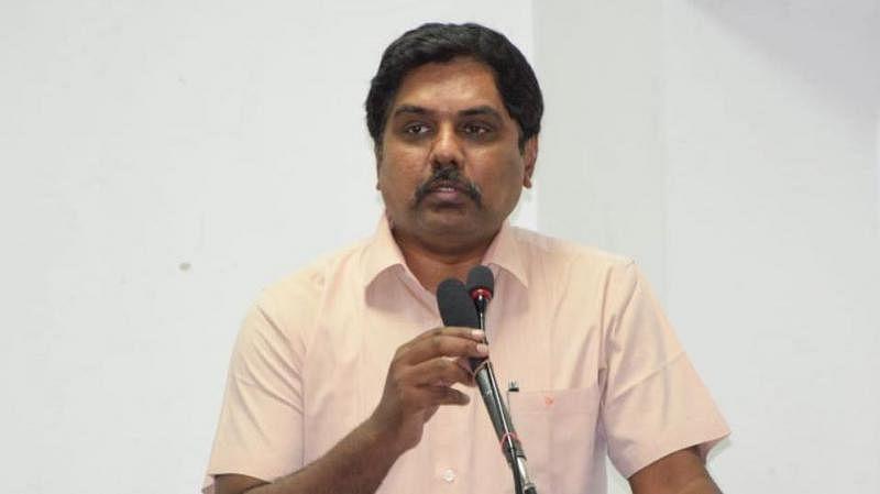 பொறியாளர் சுந்தர்ராஜன்
