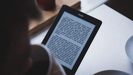 மின்னூல் | e-book