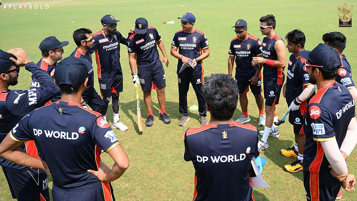 RCB | IPL 2021