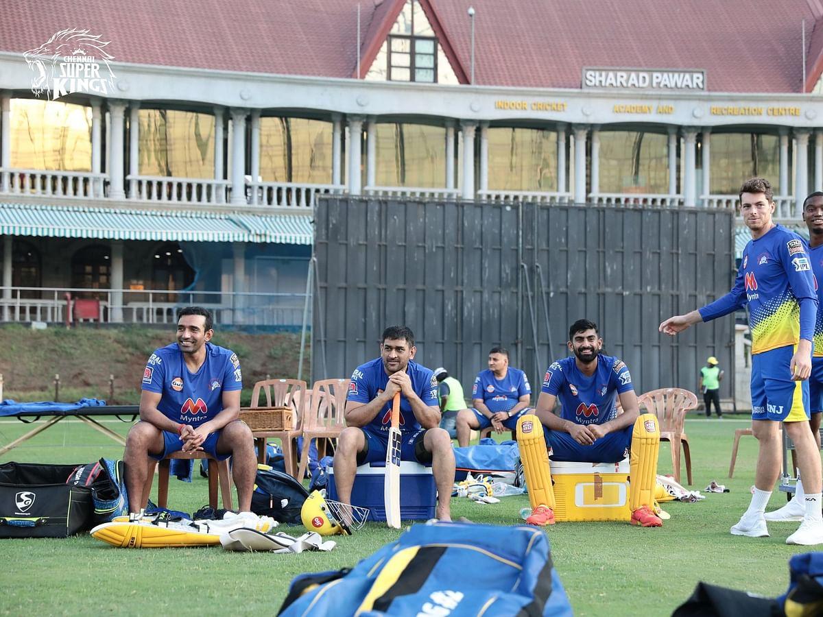 IPL 2021: CSK ஓப்பனர் யார், ஃபினிஷர் யார்... தோனியை சமாளிப்பாரா சஞ்சு சாம்சன்?! #CSKvRR Preview